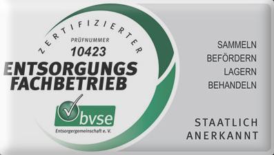 Zertifikat Nagelsky Koblenz Neuwied Mayen